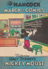 Cover Thumbnail for Boys' and Girls' March of Comics (1946 series) #74 [Hancock variant]