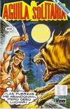 Cover for Aguila Solitaria (Editora Cinco, 1976 ? series) #469
