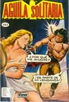 Cover for Aguila Solitaria (Editora Cinco, 1976 ? series) #483