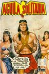 Cover for Aguila Solitaria (Editora Cinco, 1976 ? series) #484