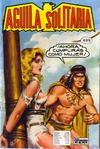 Cover for Aguila Solitaria (Editora Cinco, 1976 ? series) #499