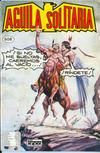 Cover for Aguila Solitaria (Editora Cinco, 1976 ? series) #508
