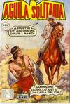 Cover for Aguila Solitaria (Editora Cinco, 1976 ? series) #485