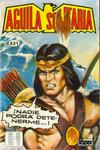 Cover for Aguila Solitaria (Editora Cinco, 1976 ? series) #421