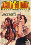 Cover for Aguila Solitaria (Editora Cinco, 1976 ? series) #525