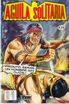 Cover for Aguila Solitaria (Editora Cinco, 1976 ? series) #435