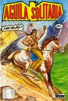 Cover for Aguila Solitaria (Editora Cinco, 1976 ? series) #581
