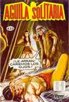 Cover for Aguila Solitaria (Editora Cinco, 1976 ? series) #433