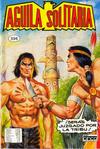 Cover for Aguila Solitaria (Editora Cinco, 1976 ? series) #596