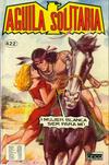 Cover for Aguila Solitaria (Editora Cinco, 1976 ? series) #422