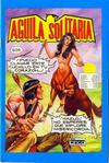 Cover for Aguila Solitaria (Editora Cinco, 1976 ? series) #505