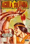 Cover for Aguila Solitaria (Editora Cinco, 1976 ? series) #534