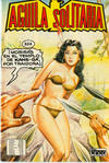 Cover for Aguila Solitaria (Editora Cinco, 1976 ? series) #524