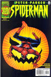 Cover for Peter Parker: Spider-Man (Marvel, 1999 series) #25 [Spider-Man Cover]