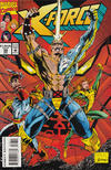 Cover Thumbnail for X-Force (1991 series) #36 [Direct Edition]