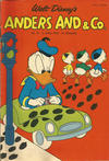 Cover for Anders And & Co. (Egmont, 1949 series) #14/1962