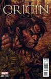 Cover for Origin II (Marvel, 2014 series) #1 [Salvador Larroca Variant]