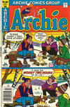 Cover for Archie (Archie, 1959 series) #303