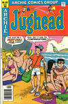 Cover for Jughead (Archie, 1965 series) #292