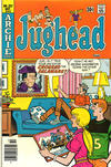 Cover for Jughead (Archie, 1965 series) #257
