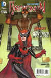 Cover for Batwoman (DC, 2011 series) #26