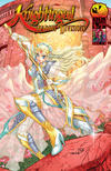 Cover Thumbnail for Knightingail: Shadow Divisions (2013 series) #6