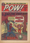 Cover for Pow! (IPC, 1967 series) #34
