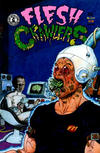 Cover for Flesh Crawlers (Kitchen Sink Press, 1993 series) #2