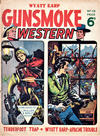 Cover for Gunsmoke Western (L. Miller & Son, 1955 series) #13