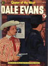 Cover for Dale Evans Queen of the West (World Distributors, 1955 series) #8