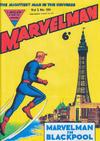 Cover for Marvelman (L. Miller & Son, 1954 series) #104