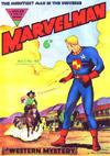 Cover for Marvelman (L. Miller & Son, 1954 series) #103