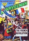 Cover for Marvelman (L. Miller & Son, 1954 series) #101