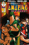 Cover for Amazing Strip (Antarctic Press, 1994 series) #10