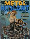 Cover for Métal Hurlant (Les Humanoïdes Associés, 1975 series) #17