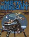 Cover for Métal Hurlant (Les Humanoïdes Associés, 1975 series) #24