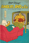 Cover for Anders And & Co. (Egmont, 1949 series) #2/1964