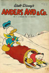 Cover for Anders And & Co. (Egmont, 1949 series) #5/1964