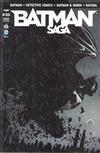 Cover for Batman Saga (Urban Comics, 2012 series) #20