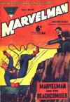 Cover for Marvelman (L. Miller & Son, 1954 series) #58