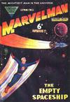 Cover for Marvelman (L. Miller & Son, 1954 series) #59
