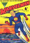 Cover for Marvelman (L. Miller & Son, 1954 series) #53