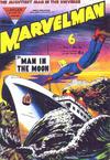 Cover for Marvelman (L. Miller & Son, 1954 series) #51