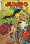 Cover for Jumbo Comics (H. John Edwards, 1950 ? series) #38
