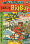 Cover for Adventures of Big Boy (Paragon Products, 1976 series) #13