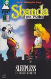 Cover for Shanda the Panda (Antarctic Press, 1993 series) #4