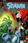 Cover for Spawn (Image, 1992 series) #233