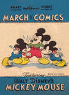 Cover for Boys' and Girls' March of Comics (Western, 1946 series) #8 [Poll-Parrot Shoes]