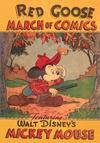 Cover Thumbnail for March of Comics (1946 series) #27 [Red Goose variant]