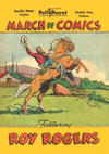 Cover Thumbnail for March of Comics (1946 series) #47 [Poll Parrot variant]